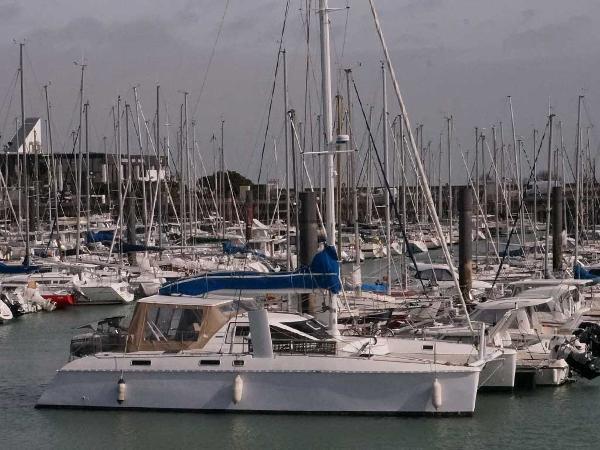 Catana 42 S AYC Yachtbroker - Catana 42 S