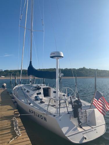J Boats 120 Apeiron