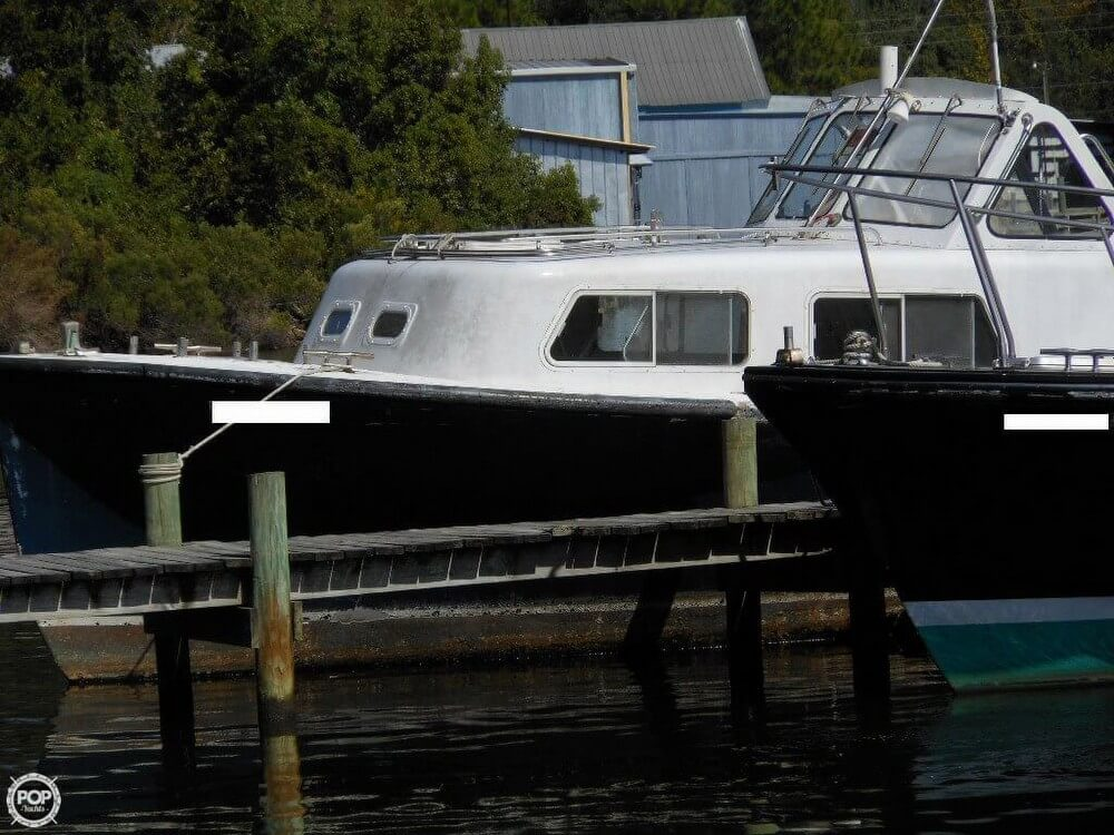 Willard 40 Captain Personnel 1986 Willard 40 Captain Personnel for sale in Panama City, FL