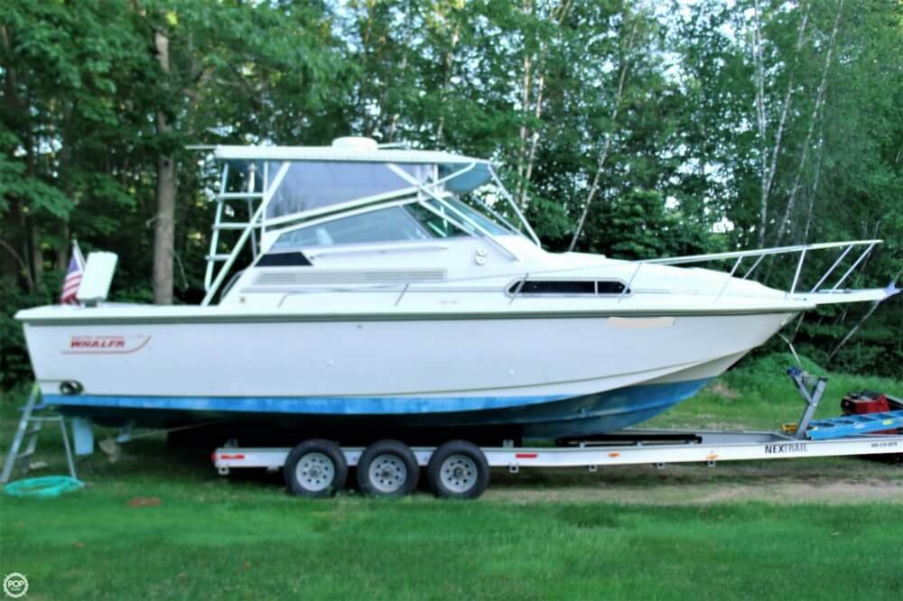 Boston Whaler 31 1990 Boston Whaler 31 for sale in Greenland, NH