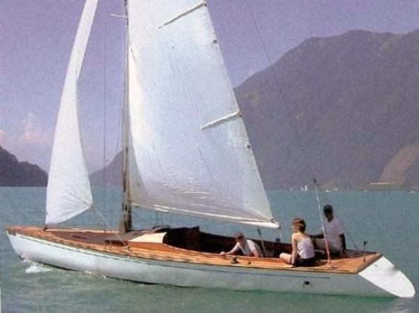 Classic Yachten Wefers RW 32 Classic Yachten Wefers RW 32