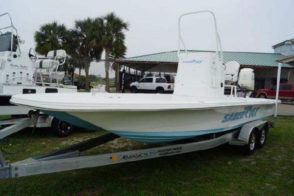 Gulf Coast Saber Cat