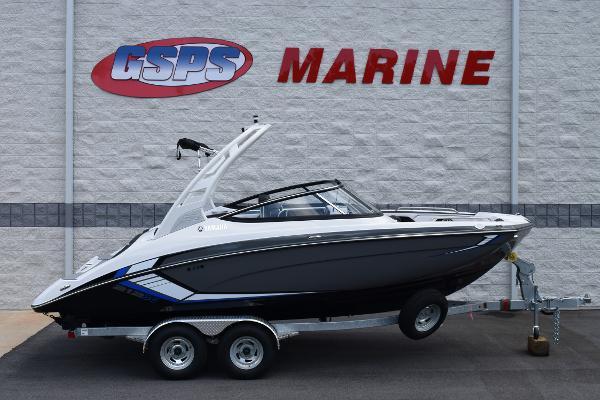 Yamaha Boats 212X 2019 Yamaha 212X