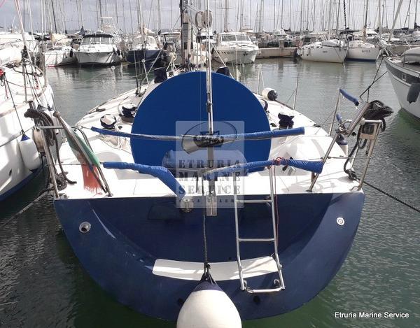 X-Yachts IMX-38 IMX 38