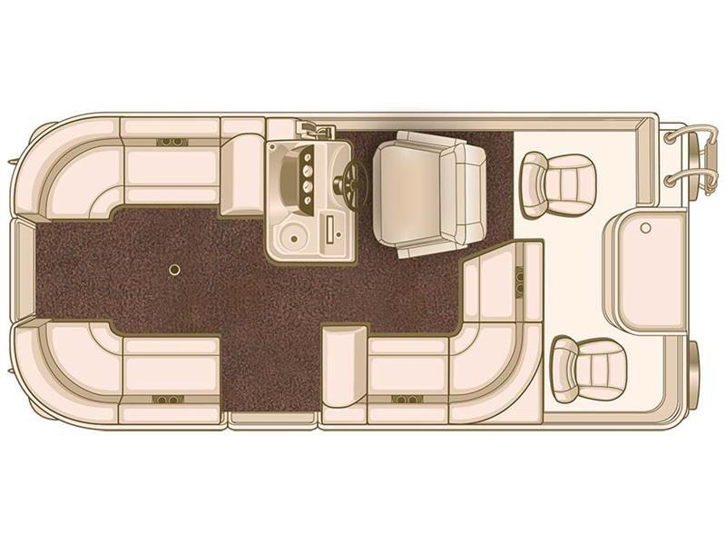 Starcraft EX 21 CF