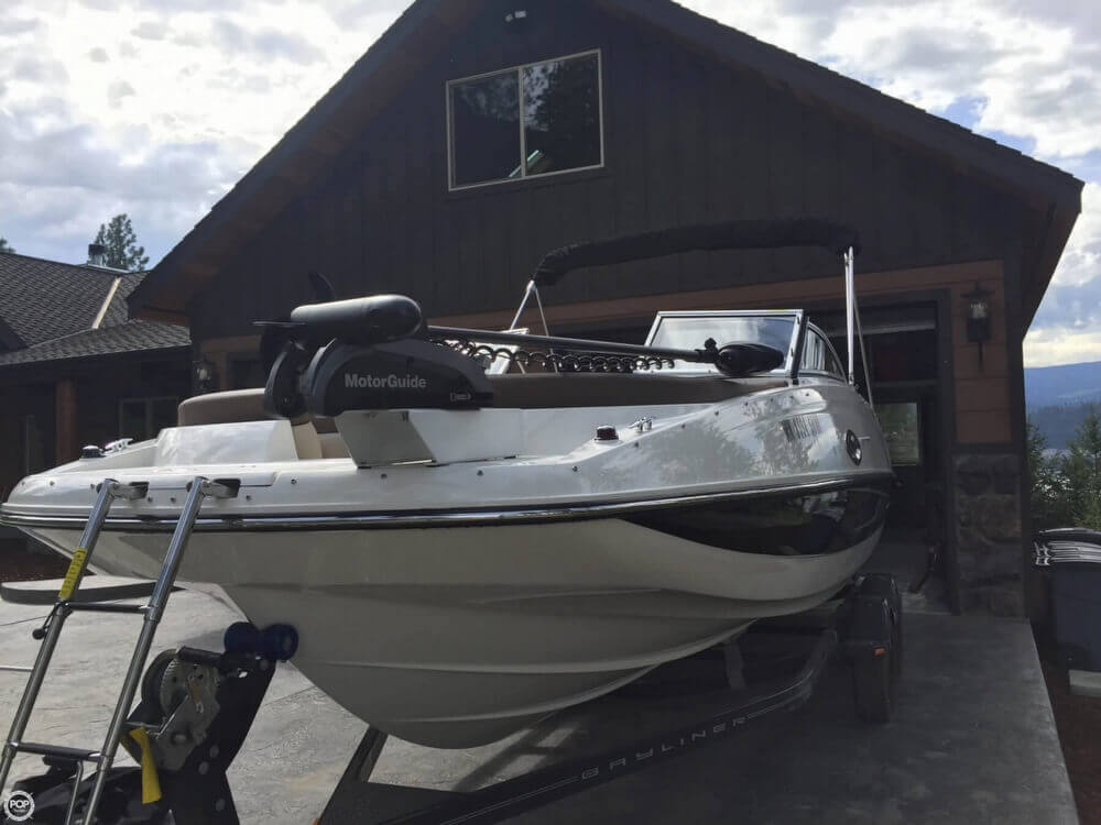 Bayliner 215 Deckboat 2015 Bayliner 215 Deckboat for sale in Bloomsbury, NJ