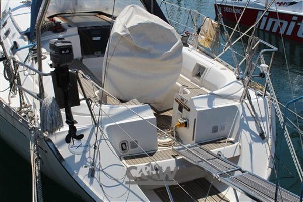 Dufour Yachts Dufour 41 Classic Dufour 41