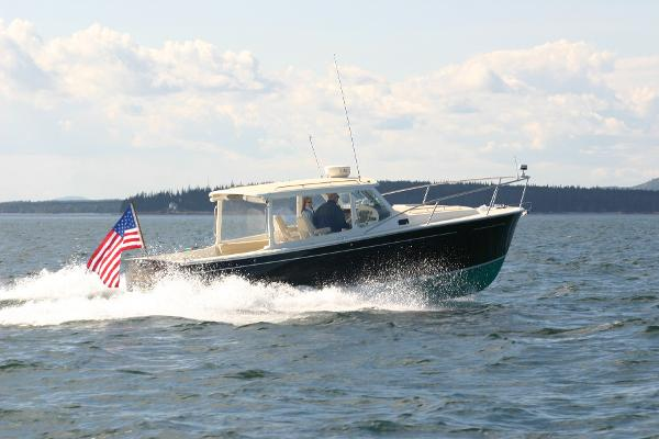 Mjm 29z Downeast Running 3