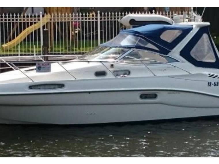Sealine Sealine S28 Sports Cruiser