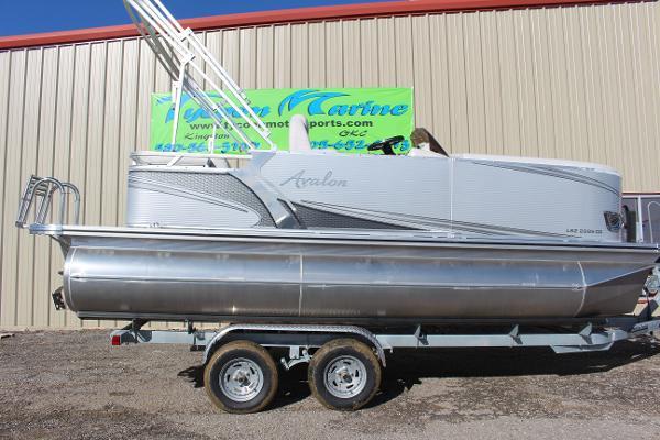 Avalon lSZ 2085 Cruise
