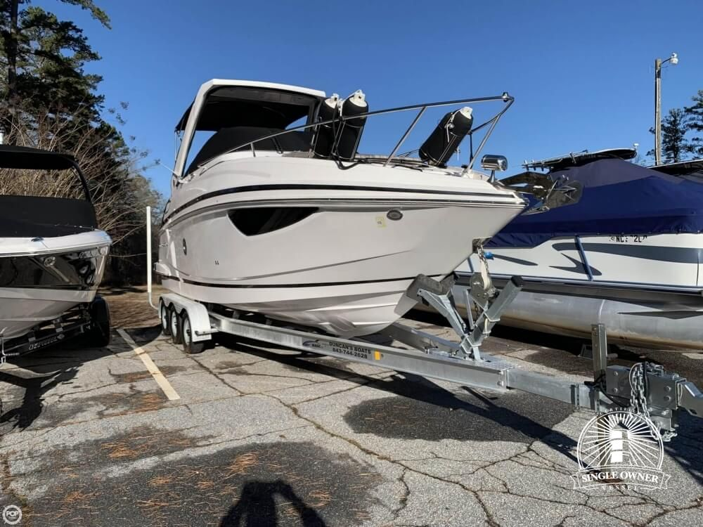 Regal 28 Express 2016 Regal 28 Express for sale in Central, SC