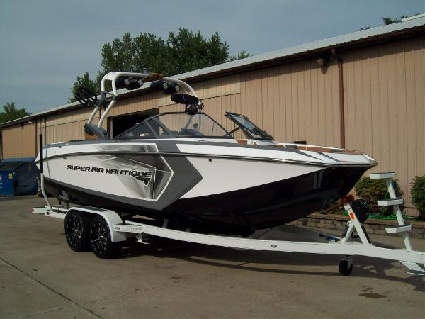 Nautique 2016 G23 ALL NEW
