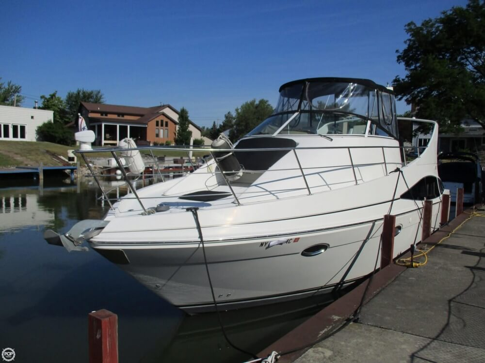 Carver MARINER 36 2006 Carver Mariner 36 for sale in Grand Island, NY