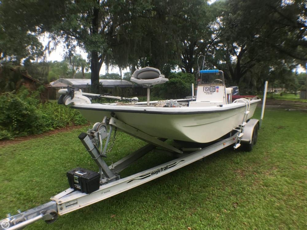 Boat skimmer