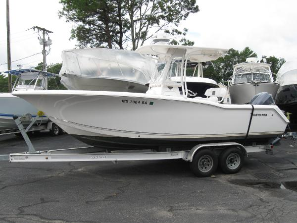 Tidewater boats boats for sale page 4 of 26 for Tidewater 230 for sale