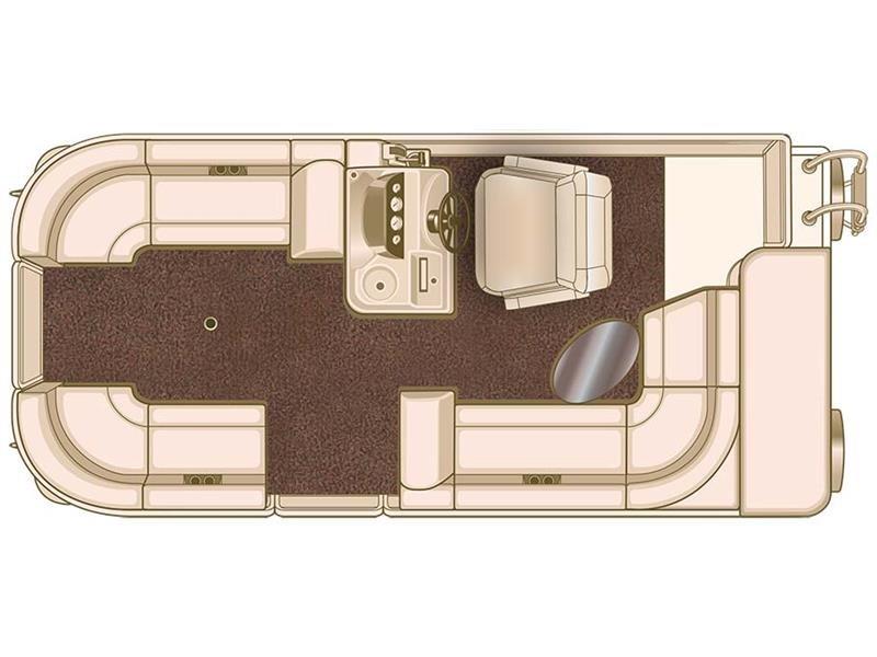 Starcraft EX 21 C