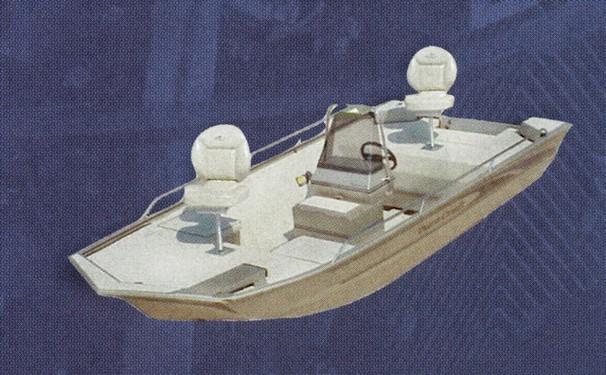 1860 Basic Bay
