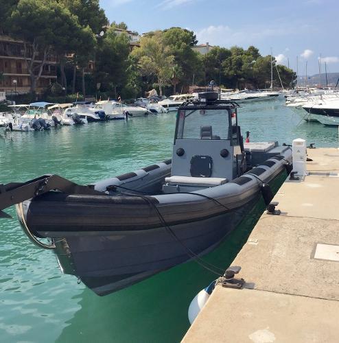 Madera 1250 Cargo