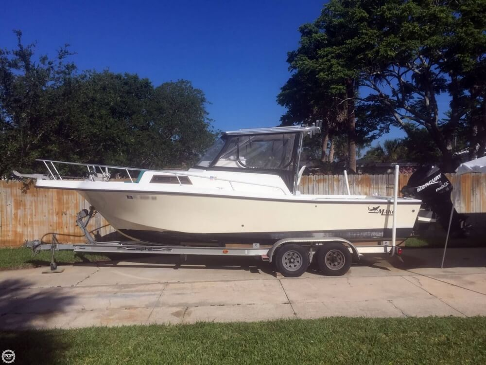 Mako 230B 1990 Mako 230B for sale in Saint Augustine, FL