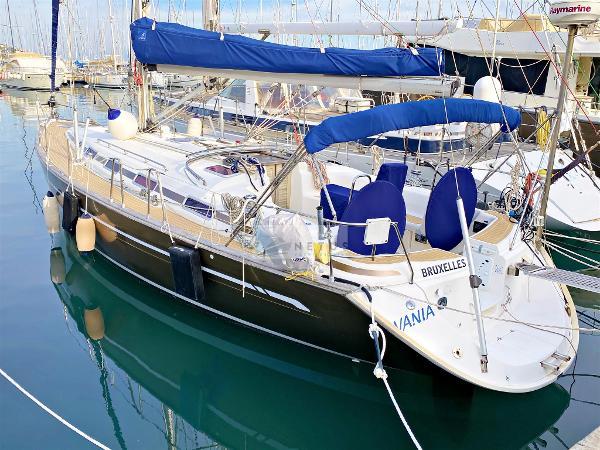 Bavaria 44 Cruiser Bavaria 44 -29