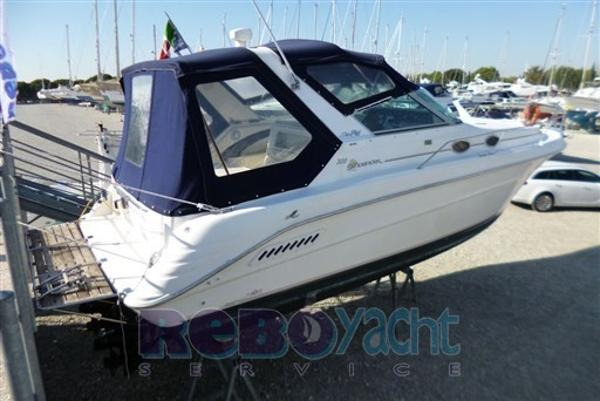 Sea Ray 300 Sundancer sea ray 300 004