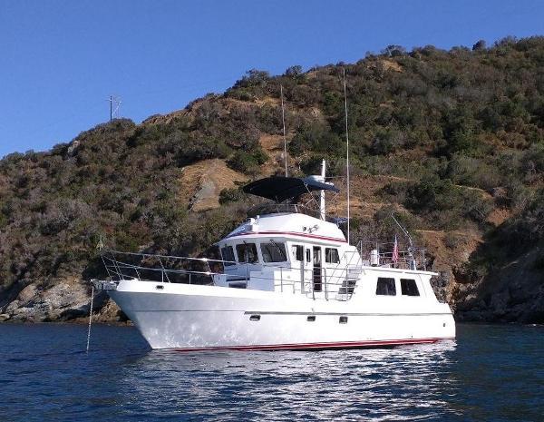 Seahorse Long Range Cruiser