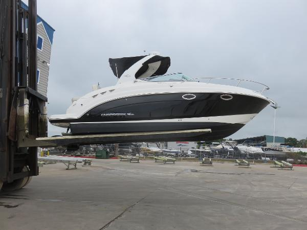 Chaparral 250 Signature