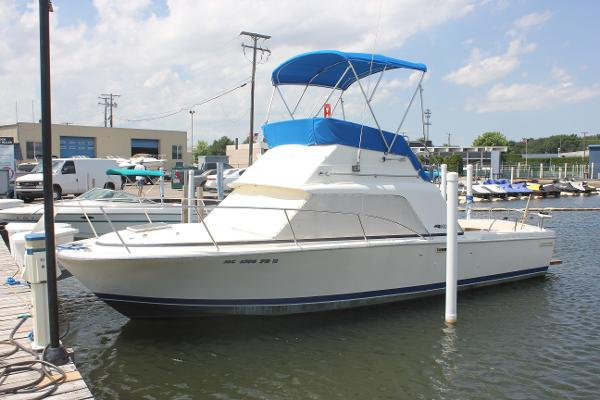 Used sports fishing boats for sale in michigan page 4 of for Fishing boats for sale in michigan