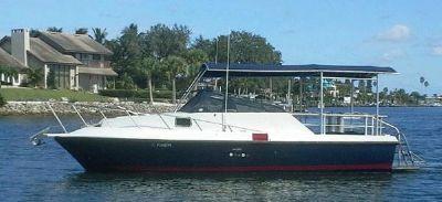 Delta 28' Delta Dive Boat Delta 28 Dive Boat