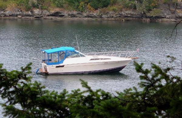 Bayliner Conquest