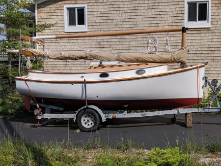Antique and classic (sail) boats for sale - boats com