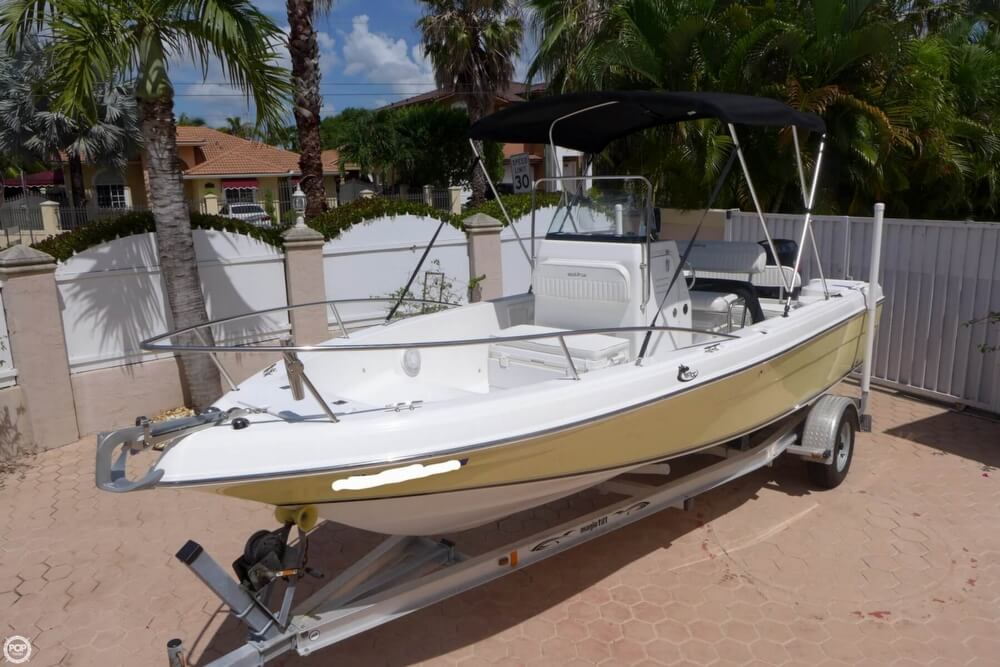 Sea Fox 197 Center Console 2007 Sea Fox 197 Center Console for sale in Miami, FL