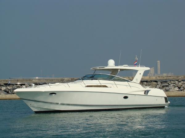 Riviera M400 Sport Cruiser Riviera M400 Sport Cruiser