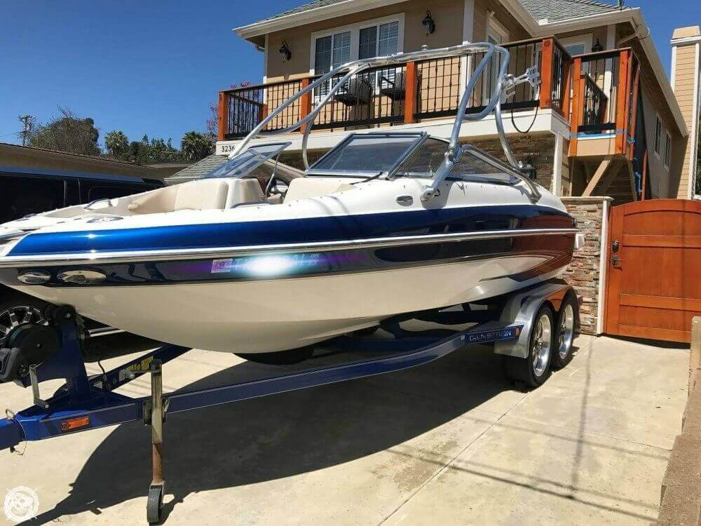 Glastron GXL 205 2006 Glastron GXL 205 for sale in Carlsbad, CA