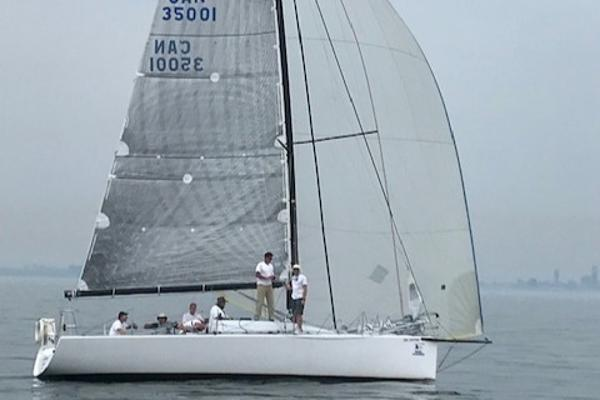 Carroll Marine 1D 35