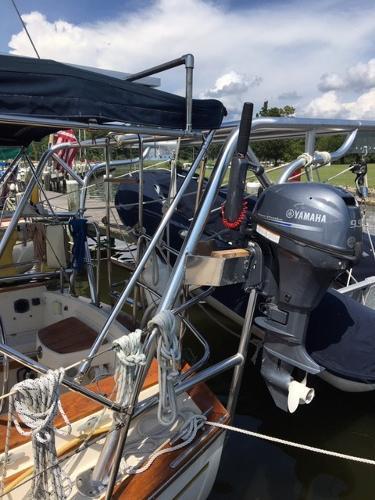 Island Packet barcos en venta - boats com