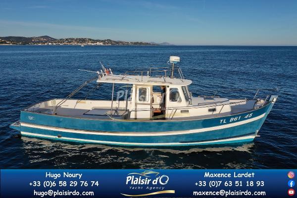 Rhea 900 rhea marine 900