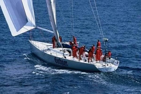 Knierim Yachtbau 26M Maxi Racer 26m Maxi Racer msp256742 1