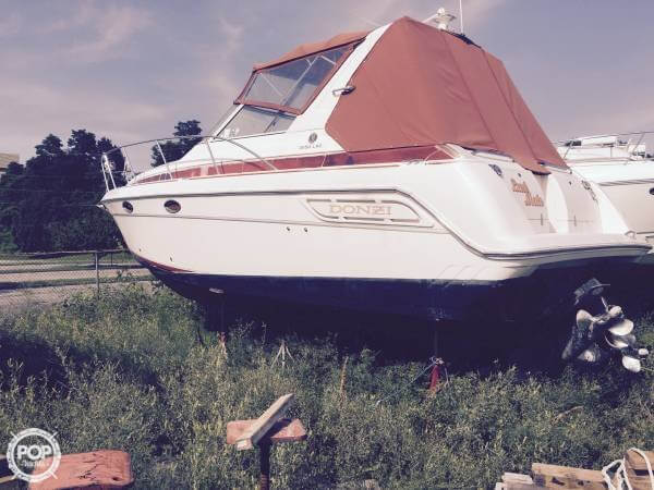 Donzi 3250 Lxc 1996 Donzi 3250 LXC for sale in Peekskill, NY