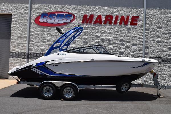 Yamaha Boats 212X Yamaha 212X