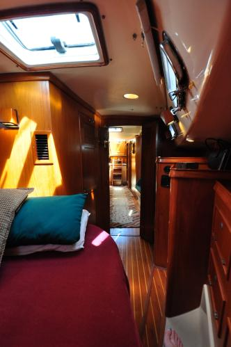 owner's stateroom 4