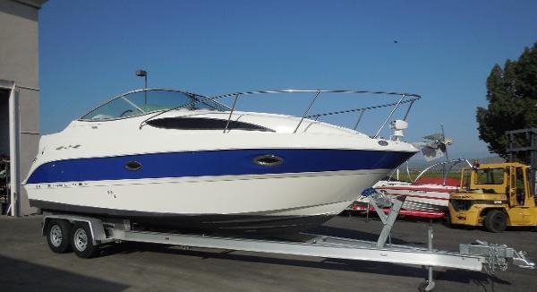 Bayliner Ciera 275SB