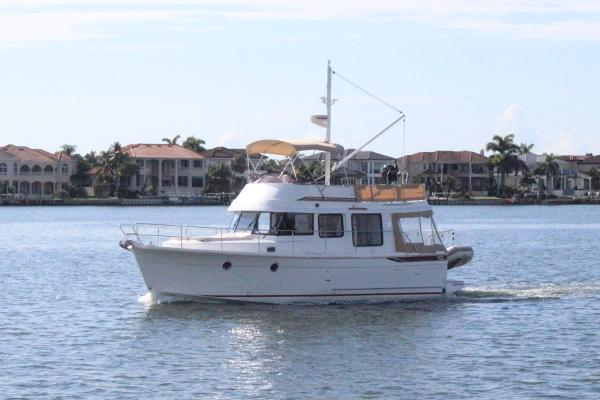 Beneteau Swift Trawler 34 Frost Bite