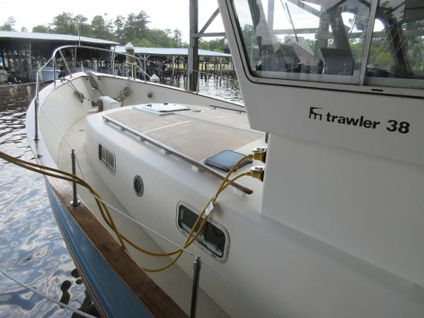 Fisher 38