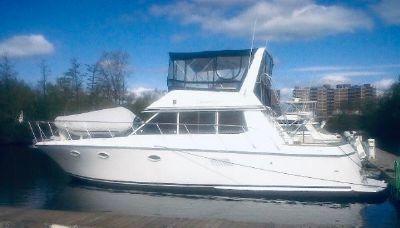 Sea Ranger 42 Convertible