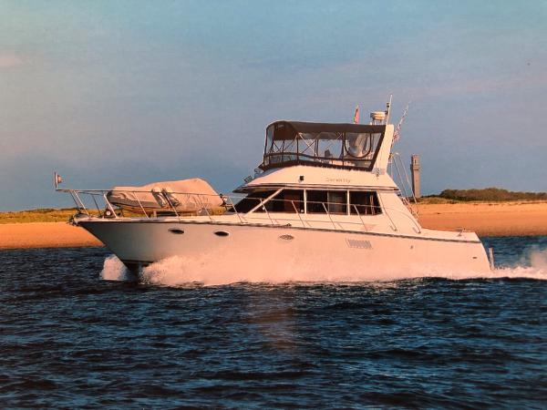 Sea Ranger 42 Convertible