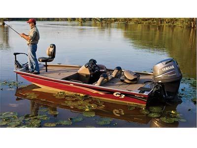 G3 Boats Eagle 170