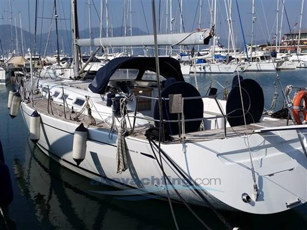 Cantiere del pardo Grand Soleil 50 Abayachting Cantiere del Pardo Grand Soleil 50 8