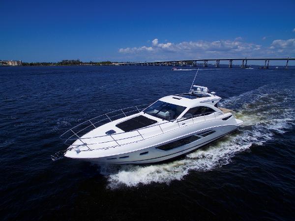 Sea Ray Sundancer 510