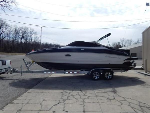 Crownline 265 SS